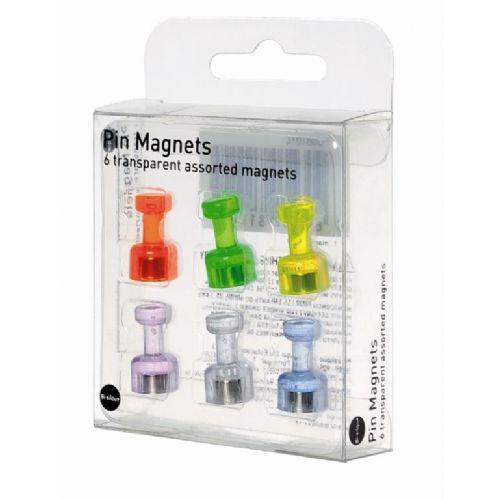 Magneti v obliki žebljičkov