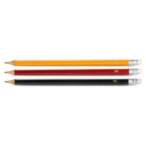 Navadni svinčnik z radirko Forpus