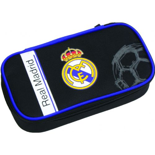 PERESNICA OVALNA COMPACT REAL MADRID 1