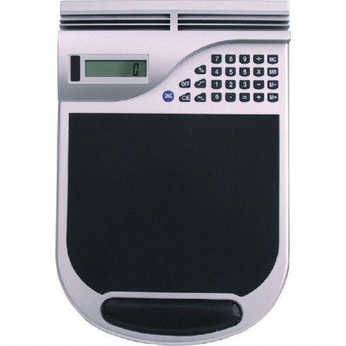 Podlaga za miško s kalkulatorjem