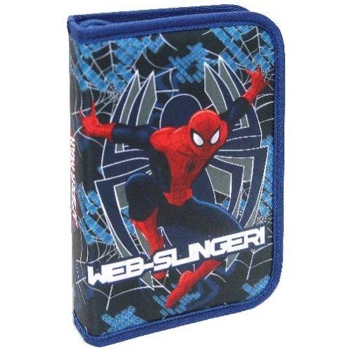 Polna peresnica z dvema preklopoma Spiderman