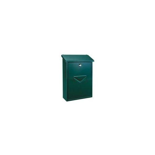 Poštni nabiralnik PARMA, zeleni