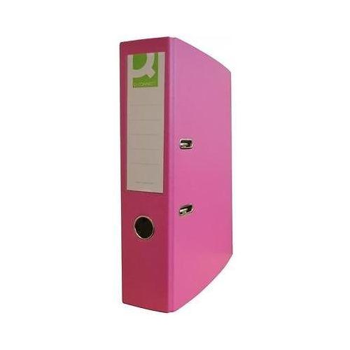 Registrator A4/50 Connect z ovojem roza barve