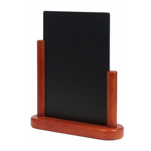 Tabla črna kredna namizna ELEMSM 10x15 cm