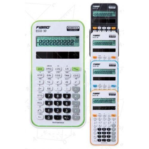 Tehnični kalkulator Fiamo Eco 30RS