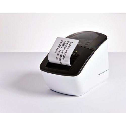 Termalni tiskalnik nalepk Brother QL-700