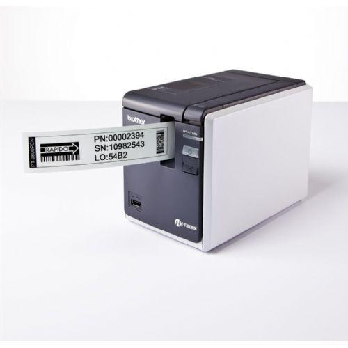 Tiskalnik nalepk Brother PT 9800PCN