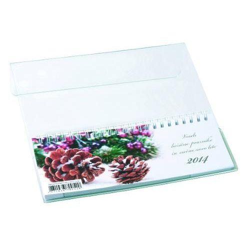 Vložek za namizni koledar s špiralo B7168499