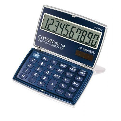 Žepni kalkulator CTC-110 Premium Citizen