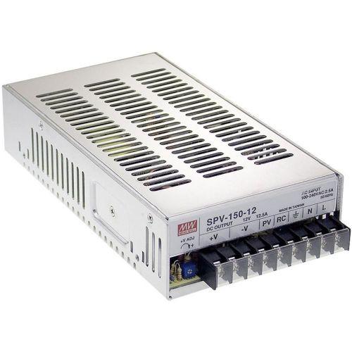 AC/DC-napajalnik, zaprt Mean Well SPV-150-48 150 W