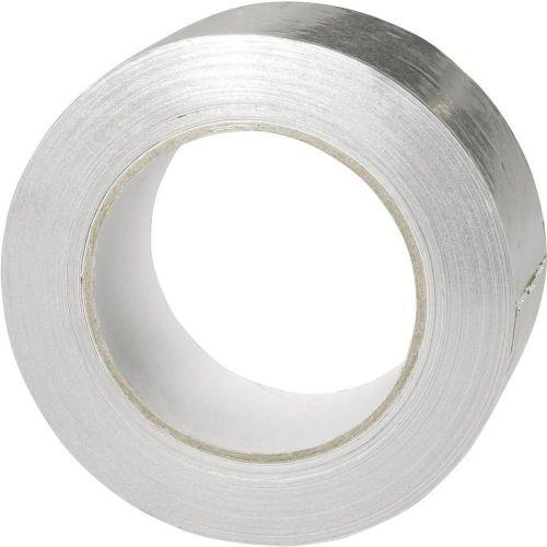 Aluminijast trak (D x Š) 20 m x 5 cm, srebrna, 1 kolut