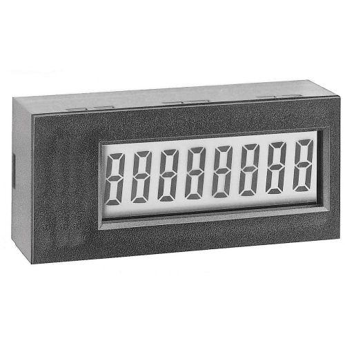Elektronski števec impulzov TDE Instruments 7401AS