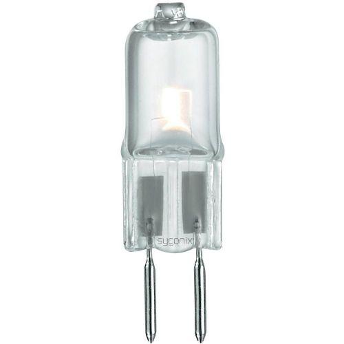 Halogenska žarnica sygonix 50 mm 12 V G6.35 40 W reflektor,= 50 W , topla bela, vtični vznožek, zatemnilna 1 kos 20365D