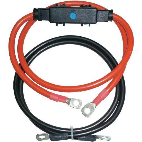IVT Komplet kablov 2m/16 mm2 za razsmernike SW serije 300/600 W pretvornik napetosti