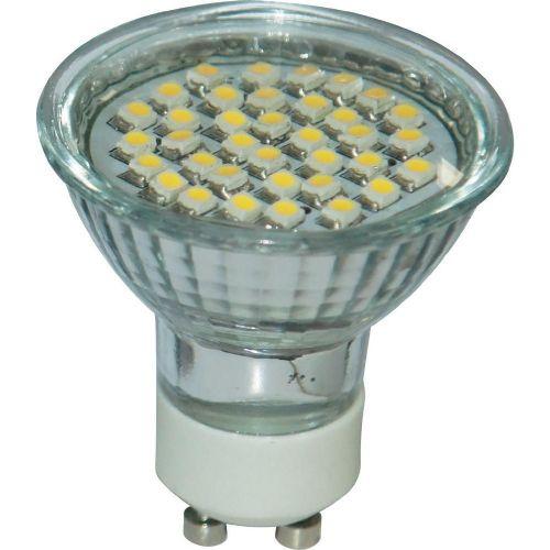 LED žarnica Conrad, GU10, 1,3W, topla bela svetloba, reflektorska 8632c25a