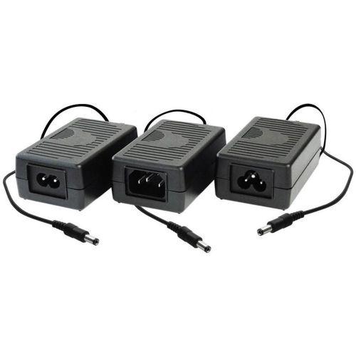 Namizni napajalnik, stalna napetost GlobTek TR9CE7500LCP-N(RVB) 12 V 7.5 A