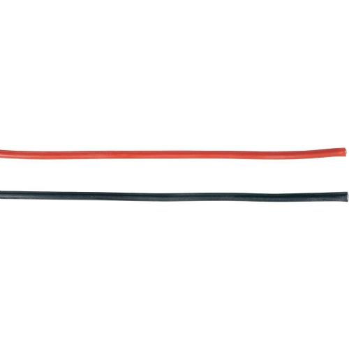 Reely visoko fleksibilni silikonski kabel CO1274531