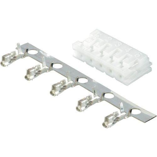 Senzorska vtičnica Modelcraftza LiPo-akumulator, komplet zasestavljanje, akumulator: EH CO207148