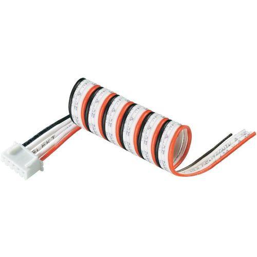 Senzorski kabel Modelcraft zaLiPo-akumulatorje z uravnalnikom CO207102