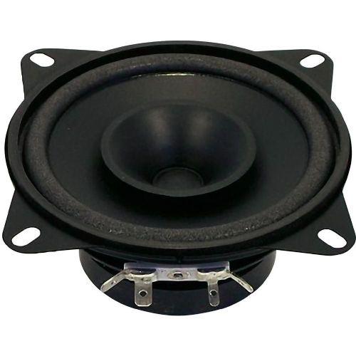 Širokopasovni zvočnik Visaton FR 10 HMP, 4