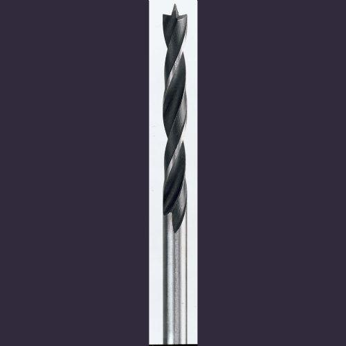 Spiralni sveder za les 16 mm Bosch 2609255213 skupna dolžina 160 mm cilindrična gred 1 kos