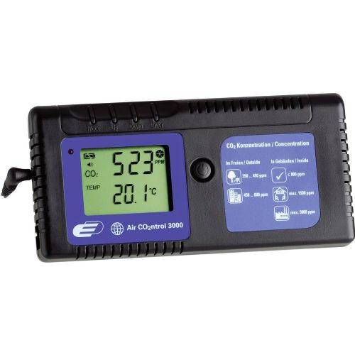 TFA Air CO2ntrol 3000 merilnikplina 5020-0106