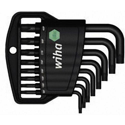 TORX Plus kotni izvijač Wiha 8-delni komplet CO283637