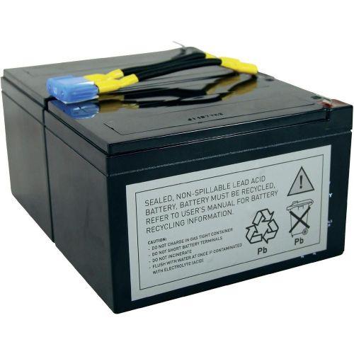 UPS Akumulator za brezprekinitveno napajanje Conrad energy nadomešča originalni akumulator RBC6