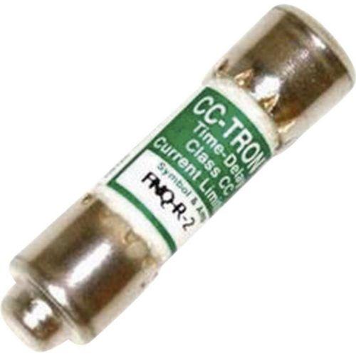Varovalka s časovnim zamikom 10.3 mm x 38.1 mm 2 A 600 V/AC počasna- Bussmann FNQ-R-2 vsebina: 1 kos