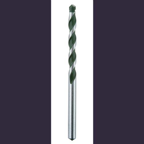 Večnamenski sveder iz trde kovine 3 mm Bosch 2609255470 skupna dolžina 70 mm cilindrična gred 1 kos