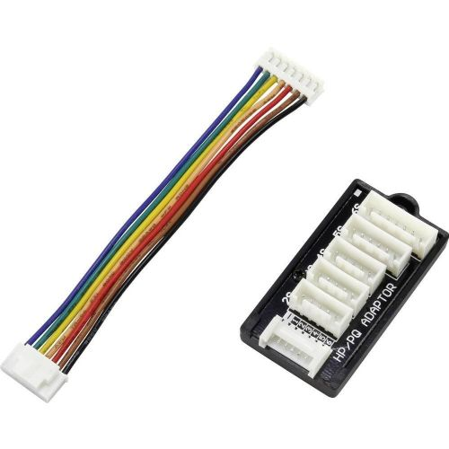VOLTCRAFT uravnalni adapter EH --> HP/PQ 2-6