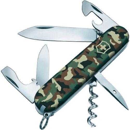 Žepno orodje Victorinox Spartan, 1.3603.94, število funkcij: 12