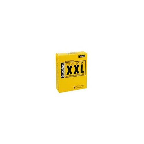 """Kondomi """"Rilaco XXL"""""""