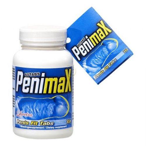 "Tabletke ""PenimaX"" - 60 tabletk"