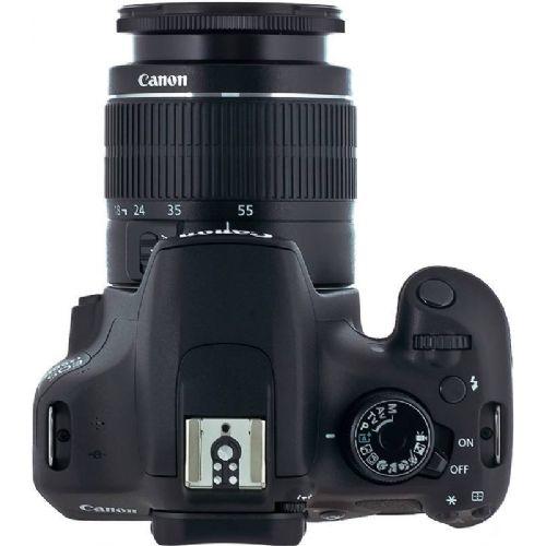 DSLR fotoaparat Canon EOS 1200D 18-55 III KIT 4