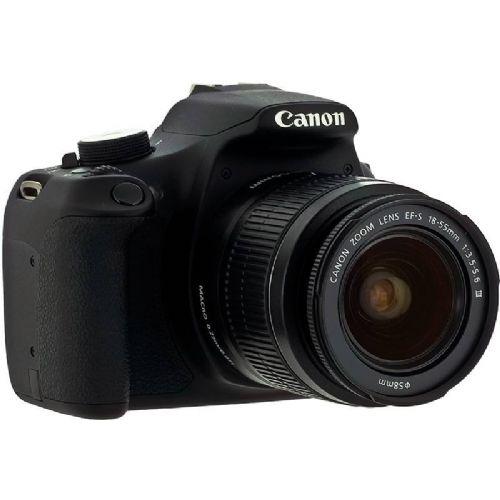 DSLR fotoaparat Canon EOS 1200D 18-55 III KIT 2