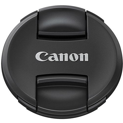 Pokrovček za objektiv CANON E-67 II