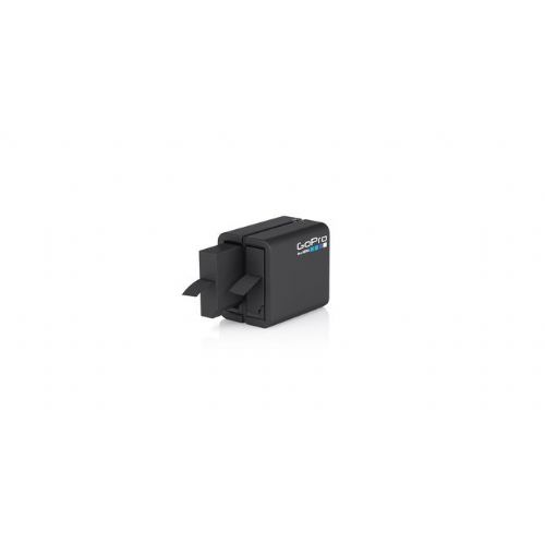 GOPRO Dual Battery Charger (za HERO4)
