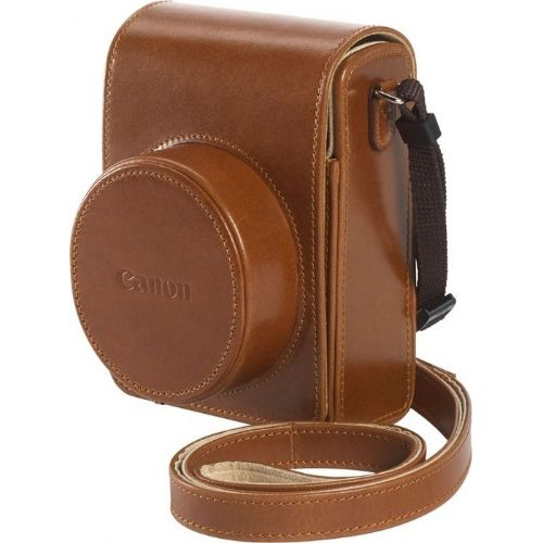 Canon DCC-1820 usnjena torbica za G1 X MkII
