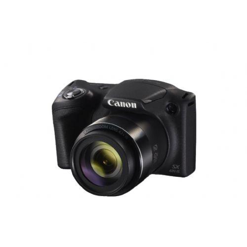Fotoaparat CANON PowerShot SX420 IS Črn