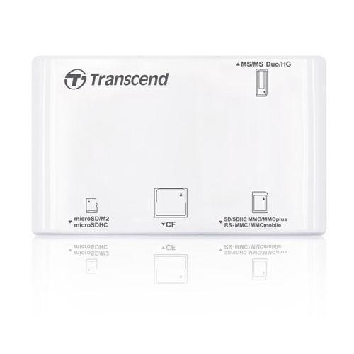 Čitalec kartic Transcen AI1 TS-RDP8W