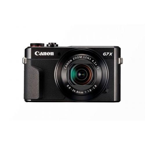 Fotoaparat CANON PowerShot G7X Mark II