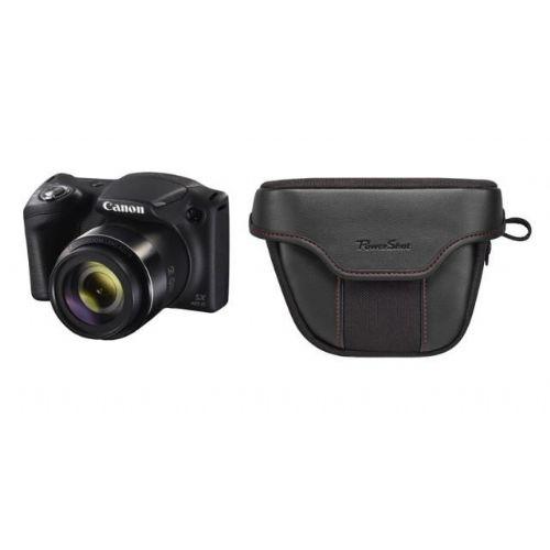 Digitalni fotoaparat Canon PowerShot SX420 + torbica DCC950