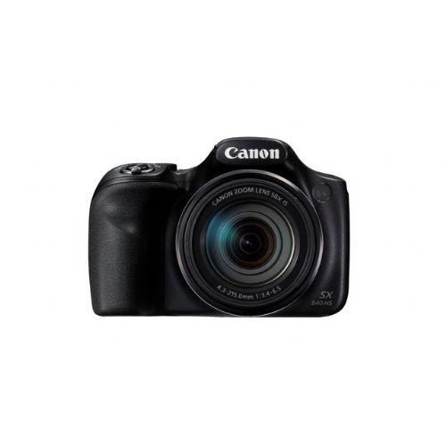 Fotoaparat CANON Powershot SX540 HS Črn