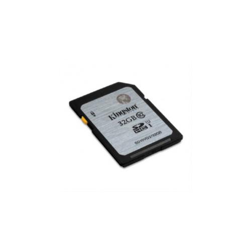 Spominska kartica KINGSTON 32GB SDHC CL10 UHS-I 45MB/s