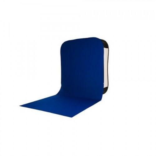 Ozadje LASTOLITE Hilite 1,8x2,15m Chromakey Blue