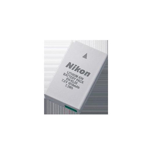 Baterija NIKON Li-Ion EN-EL22