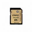 Spominska kartica KINGSTON 16GB SDHC CL10 UHS-I 90/45MB/s 1