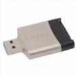 KINGSTON FCR-MLG4 MobileLite G4 USB 3.0 čitalec kartic - FCR-MLG4 1