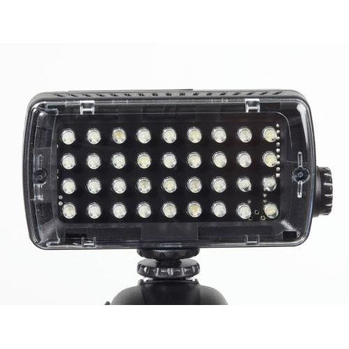 MANFROTTO Midi 36 LED light